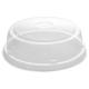 24/32 oz PET Paper Ice Cream Cup Dome Lid, 600/cs