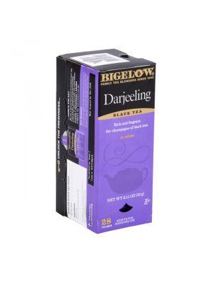 Bigelow Darjeeling Tea