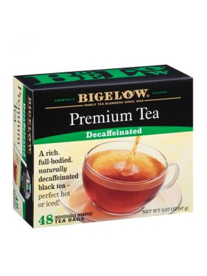 Bigelow Premium Black Tea Decaf