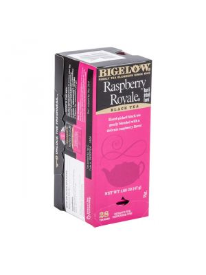 Bigelow Raspberry Royale Tea