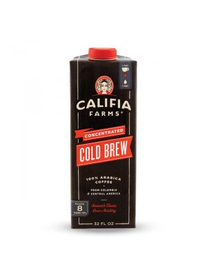 Califa Farms Concentrated Cold Brew