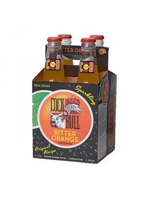 Cock n' Bull Bitter Orange Bottle
