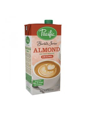 Pacific Barista Series Original Almond Beverage (32oz)