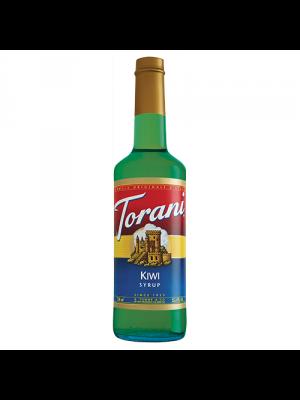 Torani Kiwi Syrup (750 mL)