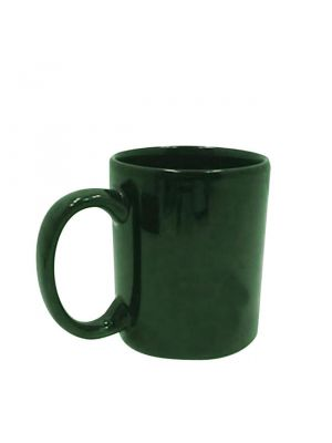 International Tableware C Handle Mug Dark Green 11oz, 36/cs