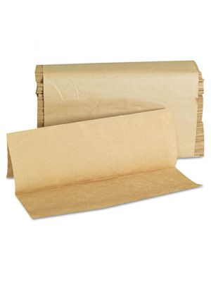Folded Paper Towels, Multifold, 9 x 9 9/20, Natural, 4000/cs