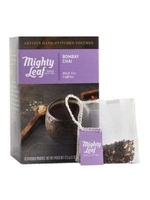 Mighty Leaf Bombay Chai Tea Retail
