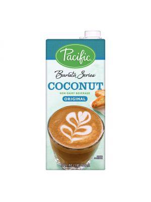 Pacific Barista Series Original Coconut Beverage (32oz)