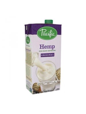 Pacific Hemp Original Non-Dairy Beverage (32oz)