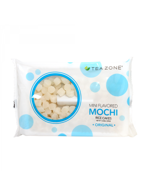 Tea Zone Original Mini Mochi - Case
