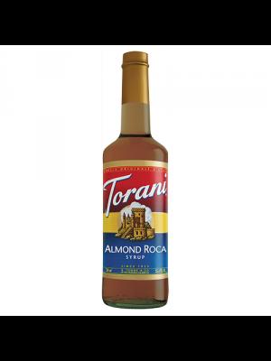 Torani Almond Roca Syrup (750 mL)