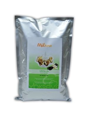 Premium Vanilla Frozen Yogurt Mix 5/6Lbs Bags